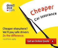 Cheaper car insurance http://www.directasia.com/sg/en/onlineinsurance/car-insurance-singapore/