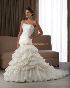 Bonny Robe de Mariée - Style 210