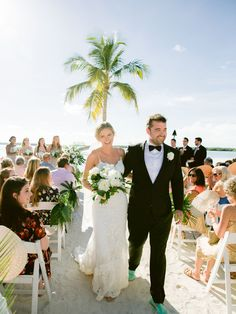 Islamorada Beach Wedding by Islamorada Wedding photographer Care Studios Islamorada Beach, Key West Wedding, Restaurant Wedding, Florida Keys, Wedding Ceremony, Destination Wedding, Studios, Table Decorations, Weddings