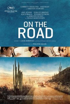 On the Road movie review - For more reviews of American movies, go to http://www.plumenoire.com/american-movies/