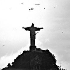 Rio de Janeiro em P&B 4 | por Antonio Marin Jr