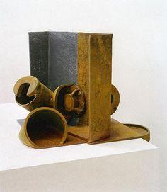 Anthony Caro | Exhibitions | Mitchell-Innes & Nash