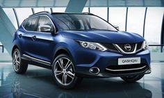 #Nissan #Qashqai.  robuste de l'extérieur, apaisant a l'intérieur.