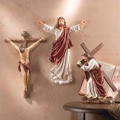 Jesus Religious Collectible Figures