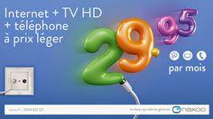 naxooTV - Google+ Internet, Landline Phone, Signs, Google, Shop Signs, Sign, Signage, Dishes