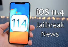 iOS 11.4 Jailbreak With Working Cydia [Video]