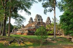 Welcome to Cambodia, a beautiful and largely unexplored land now available for you to visit with our Cambodia holidays, offered as part of our Vietnam tour. http://welcomevietnamtours.com/Cambodia-tours.html
