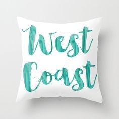 9 California Pillows Ideas Pillows California Throw Pillows