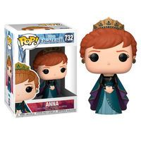 Funko Pop Disney Frozen 2 Anna Dress Pop Vinyl Figure Funko Pop Dolls Pop Vinyl Figures Funko Pop Disney