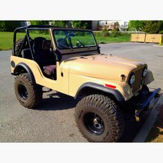 1979 jeep cj5 Maintenance/restoration of old/vintage vehicles: the material for new cogs/casters/gears/pads could be cast polyamide which I (Cast polyamide) can produce. My contact: tatjana.alic@windowslive.com