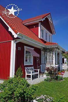 Schwedenhaus niedrigstenergiehaus bauen 05 bau ein haus for Skandinavien haus bauen
