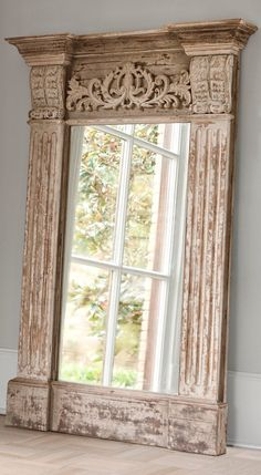 Mirror by Embella Home