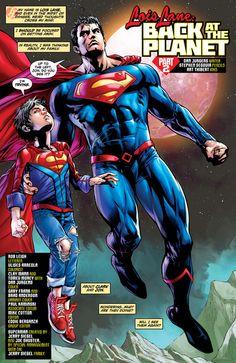 Preview Monday: Action Comics #966! | DC