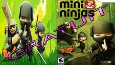 Mini Ninjas Gratis  pe steam
