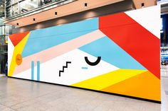 Incu x The Galeries on Behance