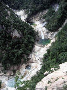 Kumgang Mountains
