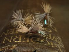 Fly Tying the Screaming Banshee - Fly Fisherman