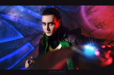 Cosplayer: Vist Swordsman  #VistSwordsman #Loki #LokiCosplay #Marvel #TheAvengers