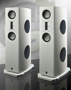 Xanadu HRS-100 Loudspeakers