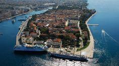 Zadar European Best Destinations #Zadar #Croatia #Europe #travel #tourism #ebdestinations @Love Croatia @European Best Destinations