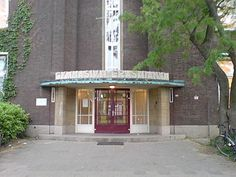 Erasmiaans Gymnasium - Wikipedia