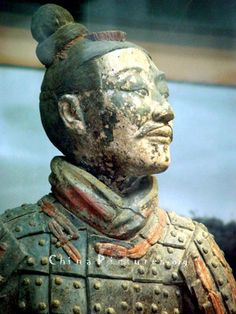 china's terracotta warriors | ... images/terra-cotta-warriors/1/terra-cotta-warriors-40113085453199.jpg