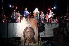 #monterocktondo #rock #arte #quadri #art #paintings #francori #modena #musica #music Visita il mio sito: www.francori.it
