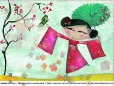 La princesa Sukimuki - Audiocuento