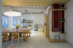 Image 1 of 30 from gallery of K.House / G+architects. Photograph by Quang Tran