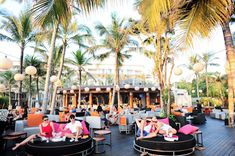 7 best beach clubs, restaurants and bars in #Bali. #indonesia