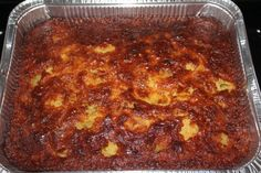 87044095_10216711555721002_3752889011031506944_o Lasagna, Banana Bread, Ethnic Recipes, Sweet, Desserts, Food, Cakes, Gastronomia, Candy
