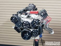 415HP From A Basic 5.3 LS Engine! - Hot Rod Network