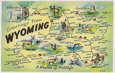 Illustrated tourist map of Connecticut Maps Pinterest Tourist map
