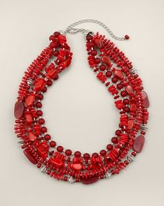 Jewelry for Women - Necklaces, Bracelets, Earrings & More - Chico's