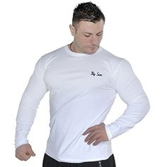 BIG SAM SPORTSWEAR COMPANY Mens Sweater Sweatshirt Hoodie 4589 XXL White -- Details can be found by clicking on the image.(This is an Amazon affiliate link and I receive a commission for the sales)