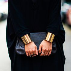 Radar Fashion: Statement Bijoux