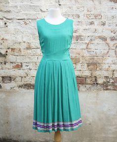 Truman Dress in Emerald | Women's Fashion | Dresses, Tops and more | Et La Mer