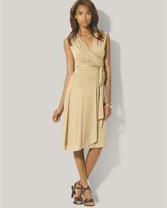 b5d3dc6e7a3d 79 Best Wrap Dresses images | Women's wrap dresses, Wrap Dress, Wrap ...