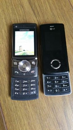 Old mobile phones. Cell Phones For Seniors, Latest Phones, Phone Service, Best Phone, Smartphone, Samsung, Mobile Phones, Mail Boxes, Technology