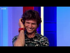 Guy Martin on the One Show.