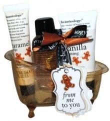 Cosmetice pentru Ea si El: Seturi cadou de Craciun de la 25 de lei on http://www.fashionlife.ro