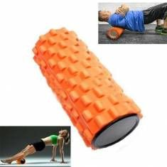 EVA Yoga Pilates Foam Roller Home Gym Massage
