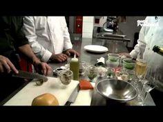 En materia de pescado - Tortas La Castellana, Mercado de la Nueva Viga y...