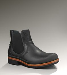 Matteson By UGG Australia for men available at #Binns of Williamsburg
