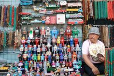 Beijing Flea Market   Beijing Flea Market – Pan Jia Yuan