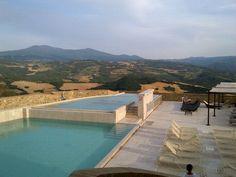 Castello di Velona - Tuscan Resort & SPA in Montalcino, Toscana