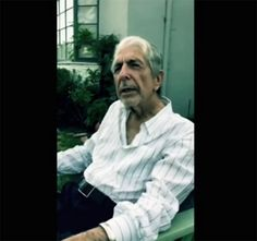 Note: I had planned this Remembrance Day post before learning of Leonard Cohen's death. Because of the special importance this holiday and this poem held for Leonard, this recitation seems Continue Reading →