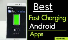 Top 10  Best Super Fast Charging Apps For Android Without ROOT 2017. Download Fast Charging Apps For Free Super Charging Apps for Android free 2017