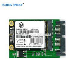 1.8 inch 30GB 60GB micro sata SSD Substitute 1.8 MK3233GSG 320gb for IBM Thinkpad X300 X301 T400S T401S  Disk Drive HDD