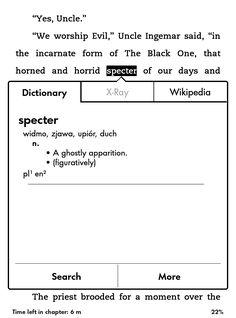 Vocabulary Builder – czyli jak powtarzać słówka z nowym Paperwhite   Świat Czytników